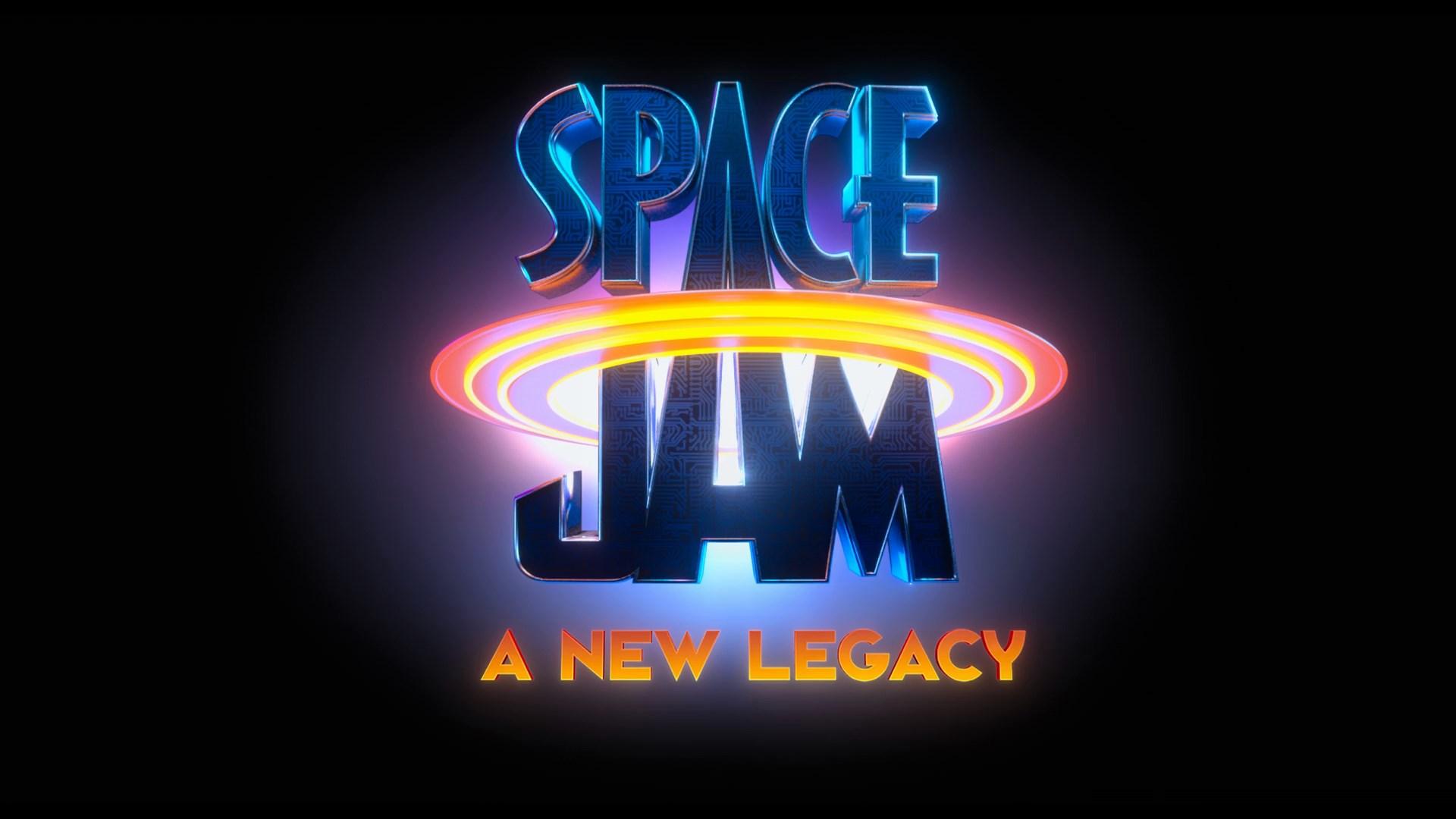 Space Jam: Una nueva era (2021) 1080p 60FPS WEB-DL Latino