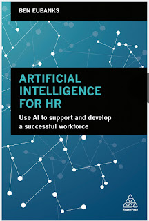 Artificial intelligence for HR use AI to support and develop a successful workforce