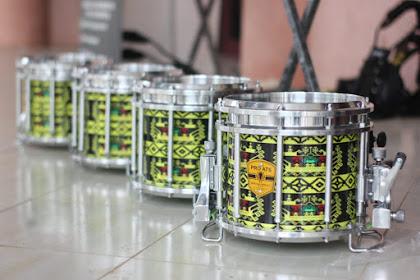 Jual Alat Marching Band Terbaik di Bandar Lampung WA. 085714384708