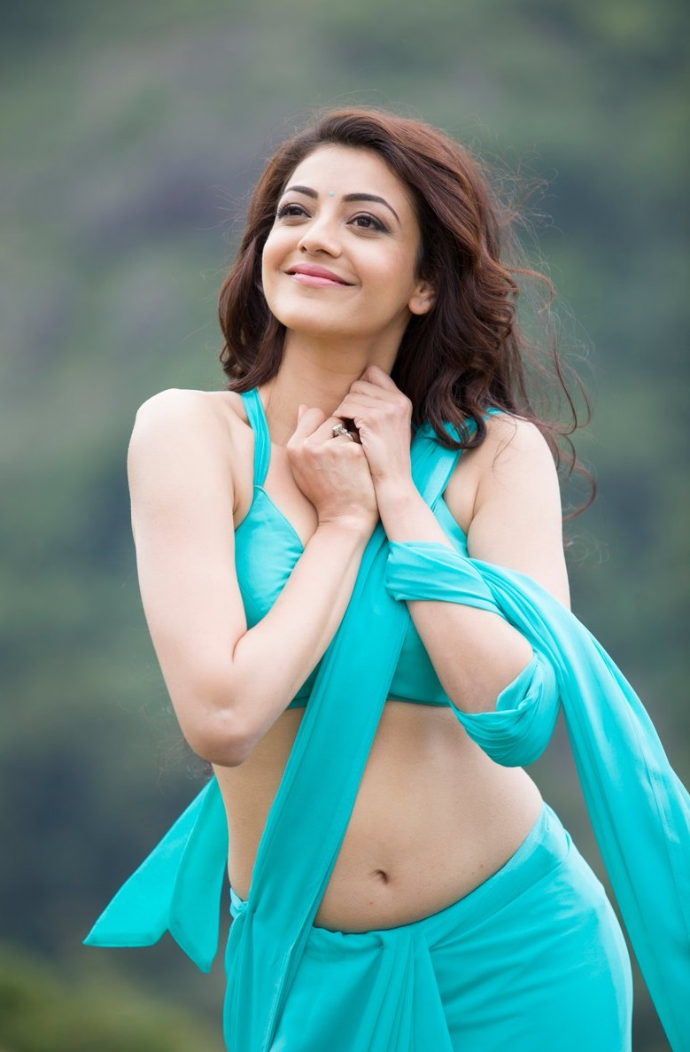 Kajal agarwal hot body