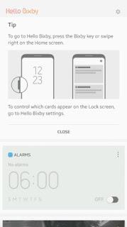 Cara Instal dan Mengaktifkan Bixby Home di Semua Samsung Android Nougat