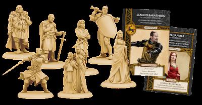 BARATHEON HEROES I
