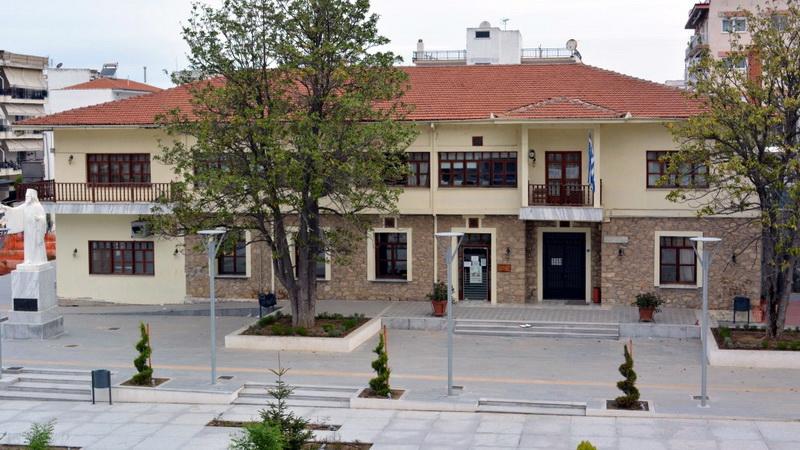 Επιχορηγήσεις πολιτιστικών και αθλητικών συλλόγων από τον Δήμο Ορεστιάδας