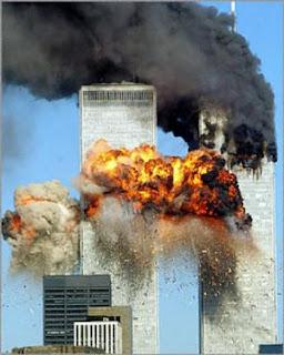 11 de Setembro, Conspiração Interna