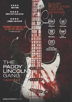 The Paddy Lincoln Gang (2014)