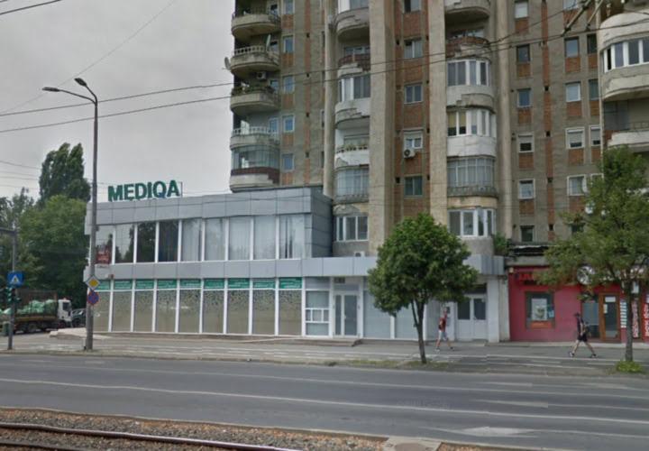 Clinica Mediqa