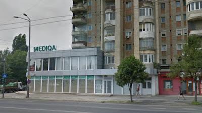 Medical Center Mediqa