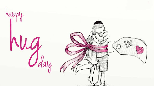 hug day 2018 date