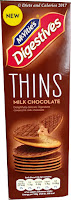 Mcvities Digestive Thins