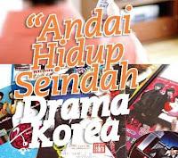 Cara Menciptakan Hidup Seindah di Dalam Drama Korea
