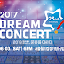 [Full Show] 23rd Dream Concert 2017 - 제23회 2017 드림콘서트 170614