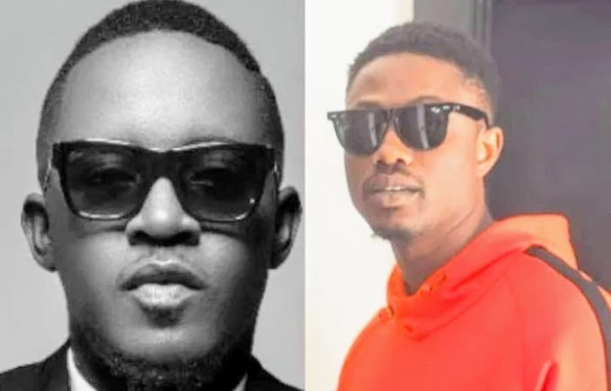 News:-INDUSTRY IS ON FIRE THE BATTLE BETWEEN THE TWO NIGERIAN RAPPERS IS SET