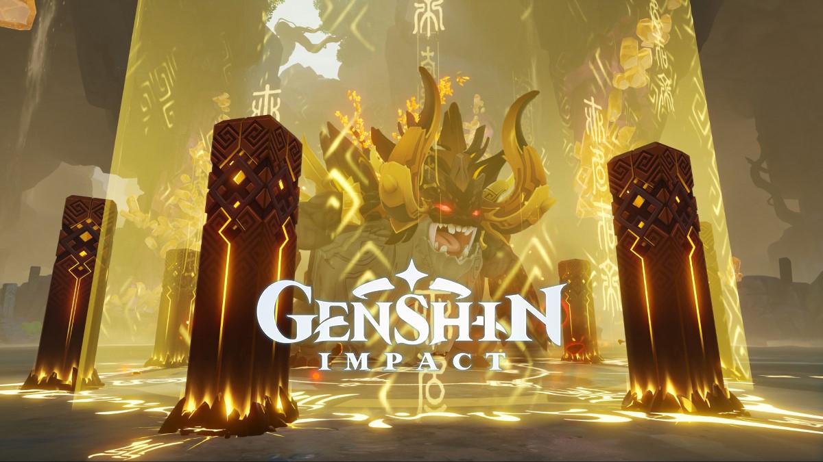 All promo codes on Genshin Impact - April 2021