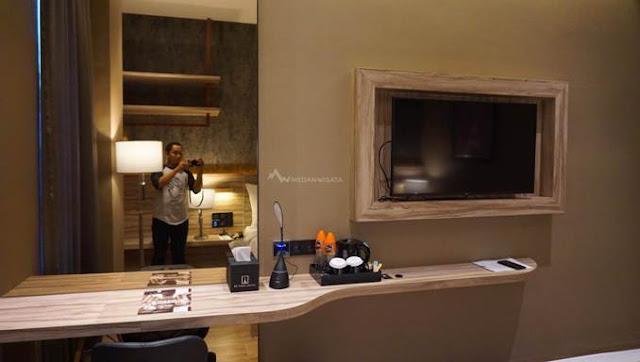 De Paris Hotel Medan