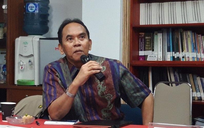 Guru Besar IPB: Tes Wawancara Kebangsaan KPK Mirip Model Korupsi