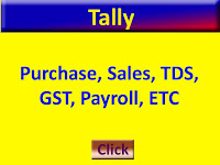 tally with GST tutorial full course