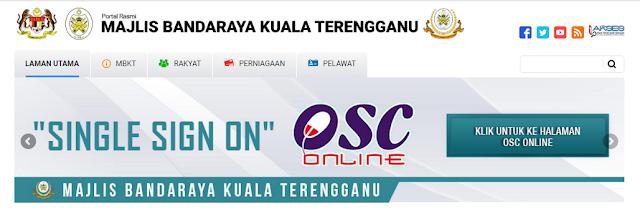 Rasmi - Jawatan Kosong (MBKT) Majlis Bandaraya Kuala Terengganu Terkini 2019