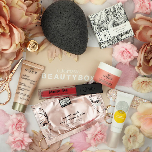 LookFantastic July 2020 | The 'Sunkissed' Edition Beauty Box