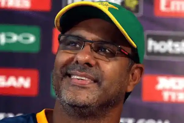 Waqar Younis Likely to Quit His Job With Pakistan Cricket Team