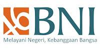 Lowongan Kerja BNI - Peneriman Program Bina BNI (SMA-S1) Juli 2020, lowongan kerja , lowongan kerja 2020, lowongan kerja bank