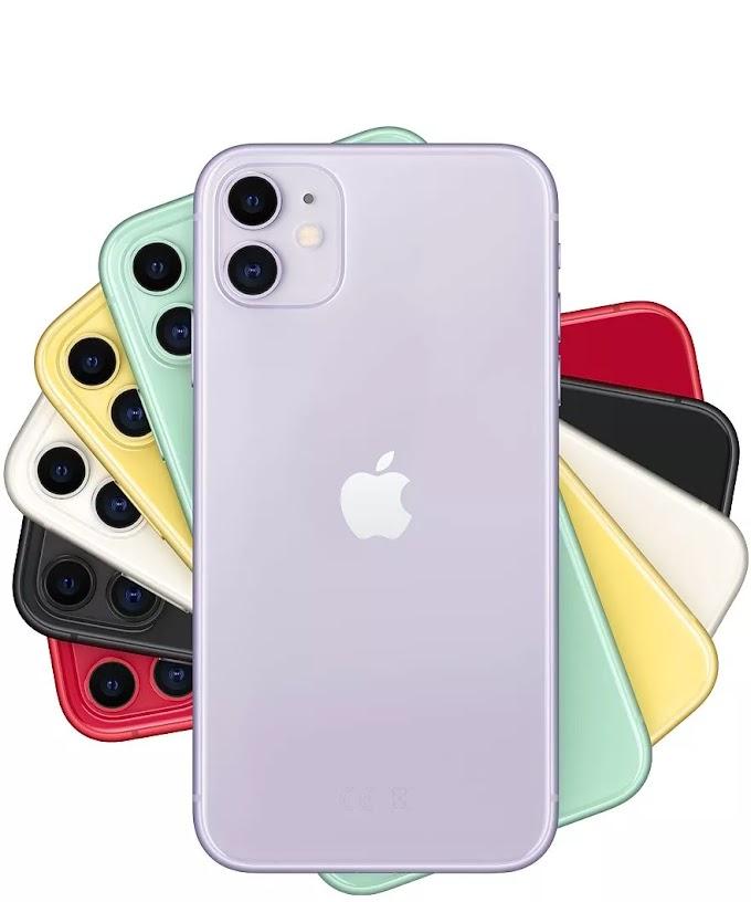 2020 yılında en çok satan telefon modelleri!