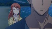 Yubisaki kara Honki no Netsujou Osananajimi wa Shouboushi Episode - 06 Subtitle Indonesia