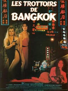 Les trottoirs de Bangkok (1984)