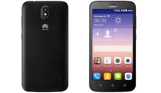 Cara Flash Huawei Y625-U43