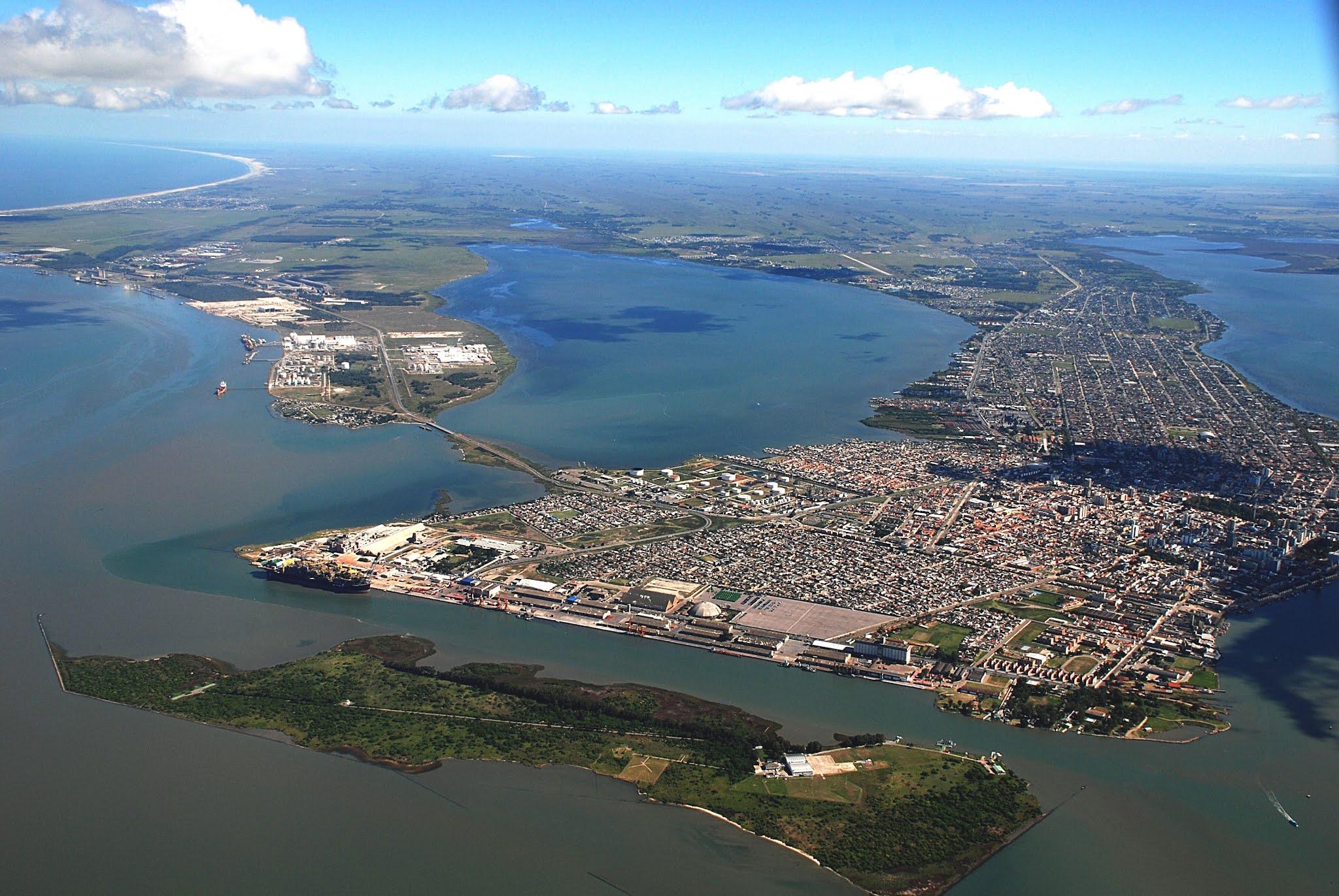 Portos RS discute recuperação de Ilhas e Marismas do Estuário da Lagoa dos Patos