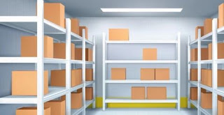 Cold Storage Development