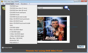 DVD Slim Free 2.6.0.12 Download