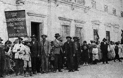 MEMORIA VIVA #3 / LA MATANZA DE SAN GREGORIO