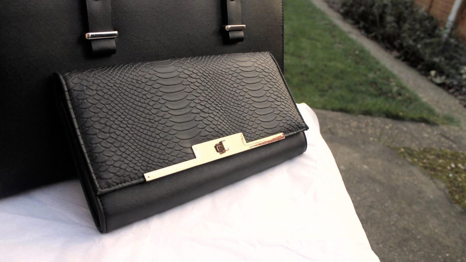 My Budget-Friendly Handbag Collection