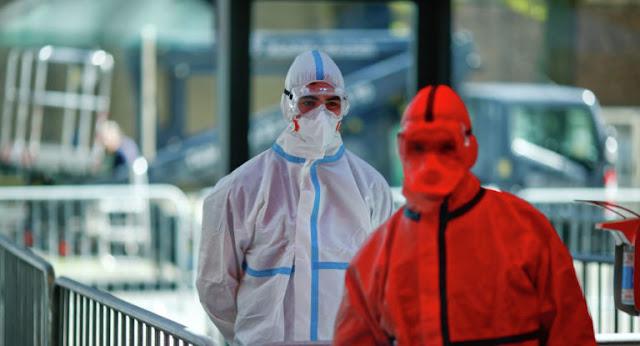 Над миром нависла страшная катастрофа: коронавирус был лишь началом, пострадают миллионы людей