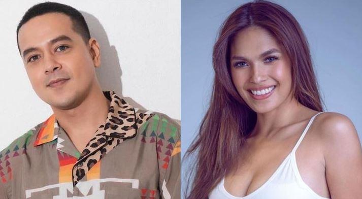 John Lloyd Cruz and Andrea Torres to star in Kapuso sitcom.