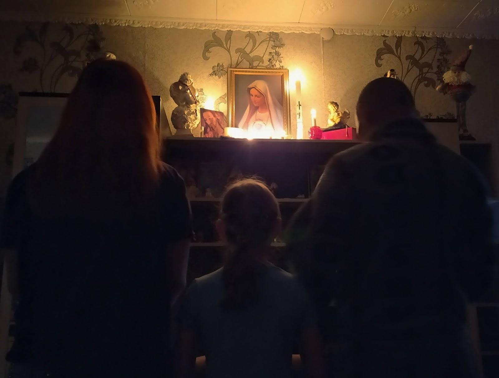 Katholisch Beten