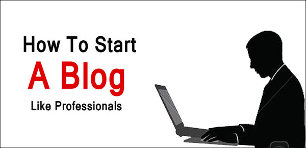 start a blog,make a blog,begin a blog,create a blog,