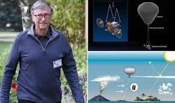 Η Σουηδική Διαστημική Εταιρεία (SSC) ακύρωσε ένα αμφιλεγόμενο πείραμα γεωμηχανικής το οποίο θα ψέκαζε ένα νέφος αερολυμάτων για να μειώσει τ...