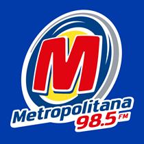 Ouvir agora Rádio Metropolitana 98.5 FM - São Paulo / SP