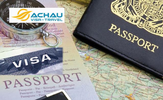 Cần phải làm gì khi bị từ chối visa Mỹ?1