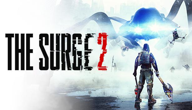 The Surge 2 Cerinte de sistem