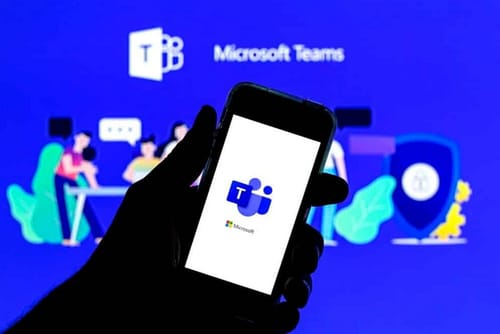 Microsoft Teams opens the door to collaborative apps
