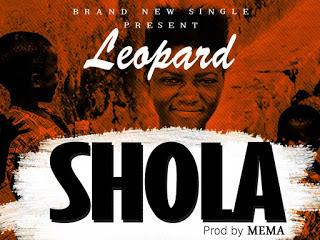 Leopard Premieres Shola Lyric Video; To feature Mr. Eazi On Remix