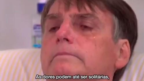 Ministro Luiz Ramos usa 'vídeo impactante' para dizer que 'não podemos desistir'