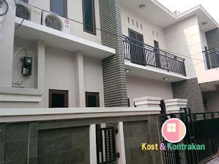 Kost Baru Nusa Indah Perumnas Klender, Jakarta Timur