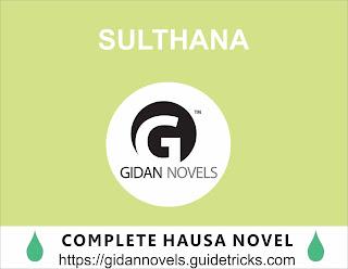 SULTHANA Complete Hausa Novel