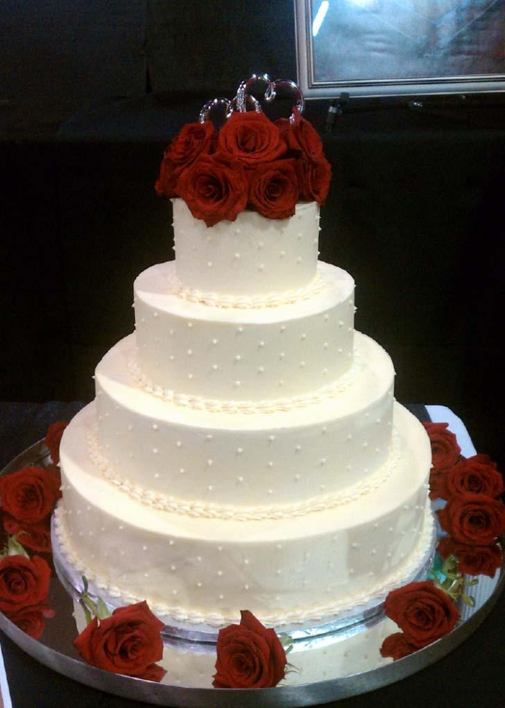 wedding cakes atlanta cake magazine. Black Bedroom Furniture Sets. Home Design Ideas