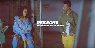 Centano – Pekecha (Official Video)