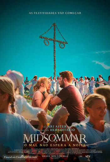 Midsommar 2019 ORG Hindi Dubbed 720p WEB-DL 1GB poster