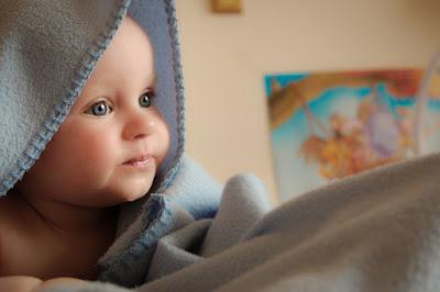 Cum trebuie să fie asternutul bebelusului tau